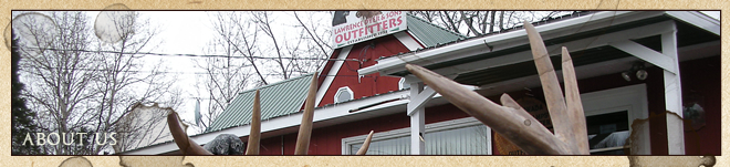 About Lawrence Dyer & Sons Outfitters Hunts